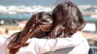 Kakak Perempuanmu Adalah Anugerah Terindah yang Engkau Miliki, Ia Perempuan Hebat Seteleh Ibu