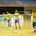 Balonmano | El Barakaldo recibe al Elgoibar en una oportunidad de alejar el descenso