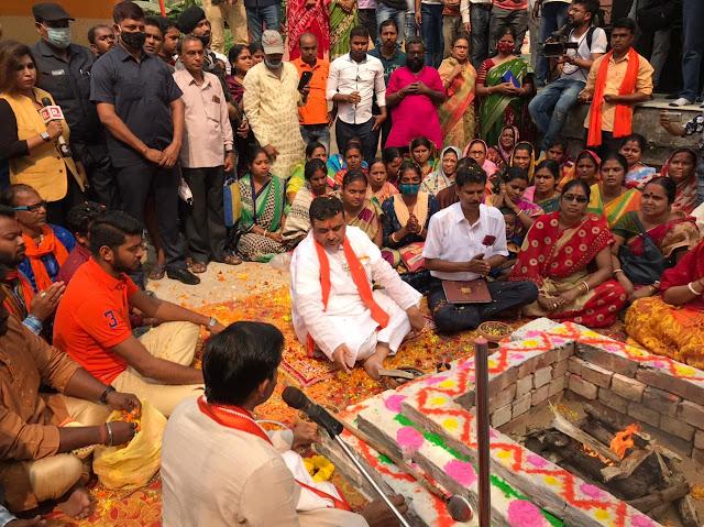 নন্দীগ্রামে হাড্ডাহাড্ডি লড়াই হবে না : শুভেন্দু অধিকারী