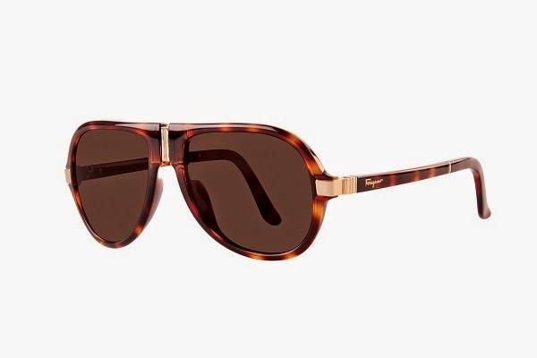 ccf19557adf mylifestylenews  Salvatore Ferragamo   2014 Eyewear Collection