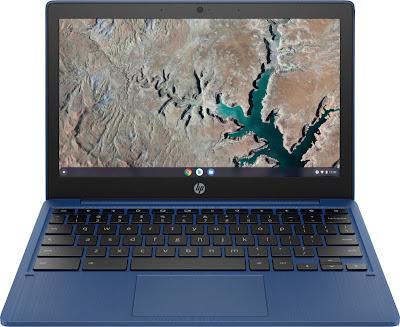 "HP 11.6"" Chromebook - Model: 11a-na0060nr | Laptop under $269.00"