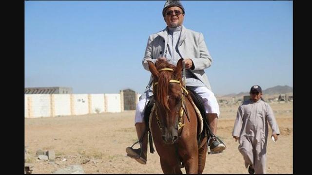 HRS Center: Rencana Kepulangan Imam Besar Habib Rizieq Membuat Rezim Panik