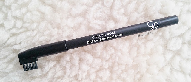 Golden Rose Dream Eyebrow Pencil - Kaş Kalemi