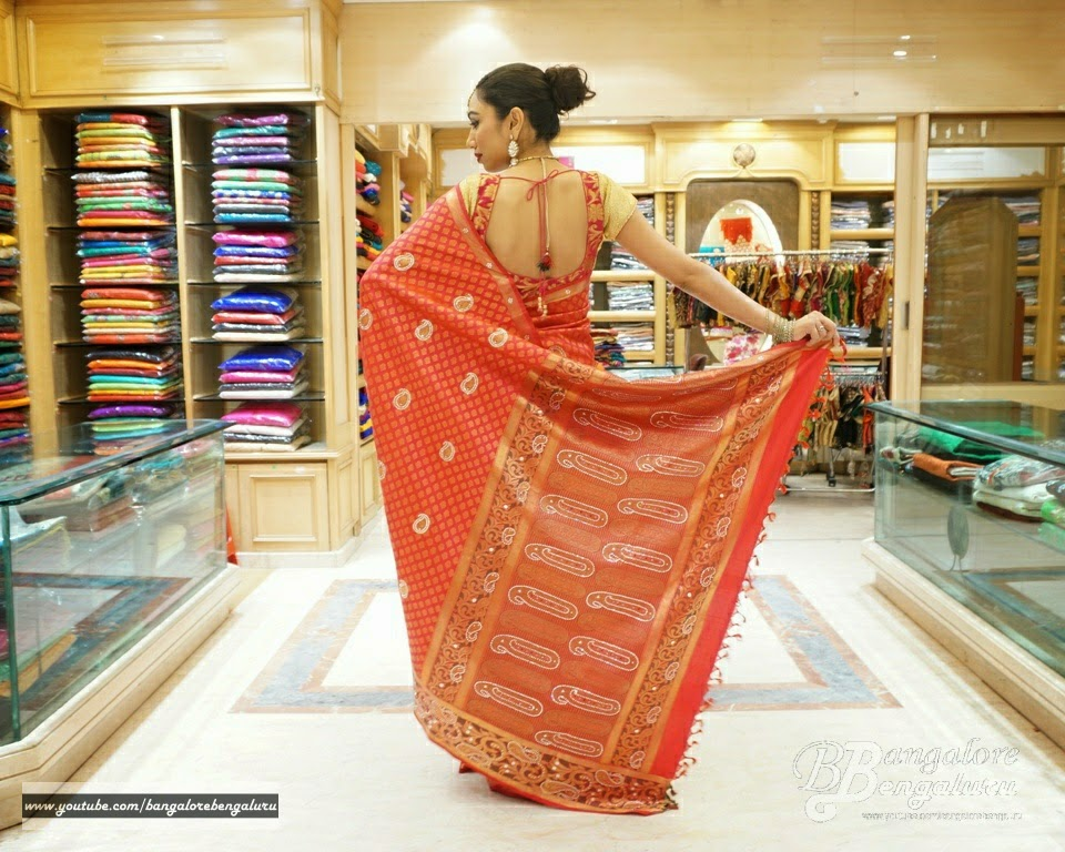 More Deepam Silk Retail Ltd