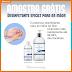 Amostras Grátis - Desinfetante Eficaz para as mãos