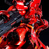 P-Bandai: RG 1/144 MSN-04 Sazabi [Special Coating] - Release Info