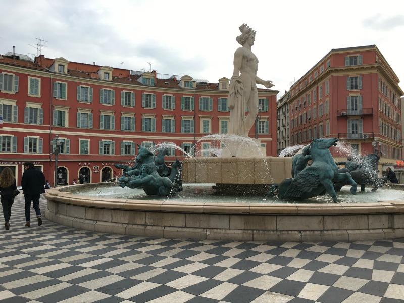 piazza di Nizza