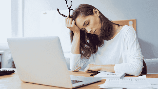 How to get motivated when you have no energy?