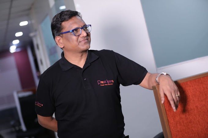 Ashok Mittal - There Is Only One Mantra to Success – 'Learn and Do It Yourself' (CEO - Prest Loans)