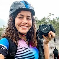 Dyandra | Fotógrafa e ciclista