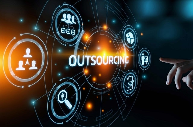 importance of outsourcing for business