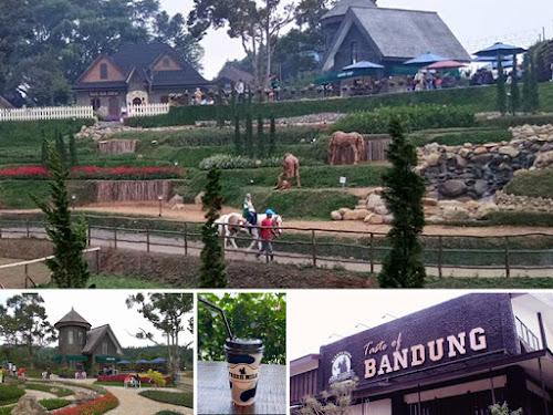 The Ranch Cisarua Puncak Bogor