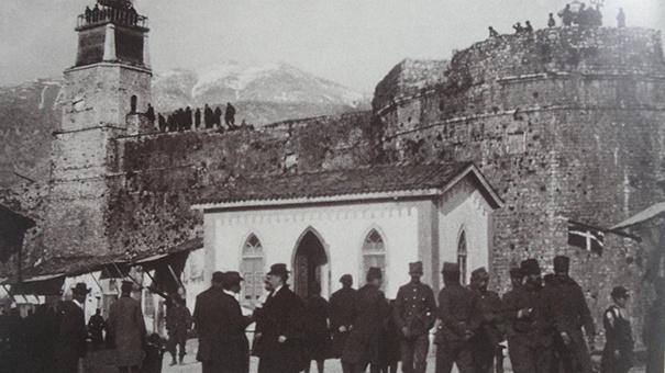 Το απωθημένο του Αλή πασά για το Ρολόι της Παραμυθιάς και ο πύργος στα τείχη του Κάστρου των Ιωαννίνων - Γράφει η Βαρβάρα Αγγέλη