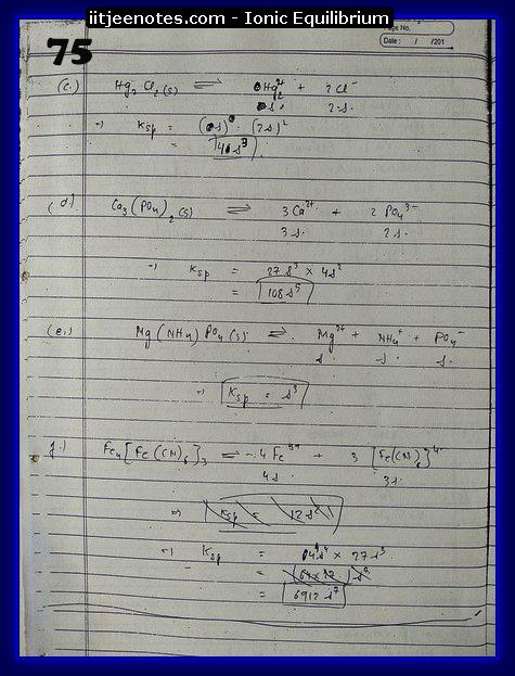 Ionic Equilibrium images10