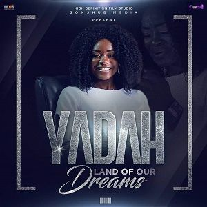 Yadah, Land Of Our Dreams