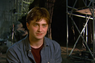 Creating the World of Harry Potter: The Magic Begins documentary