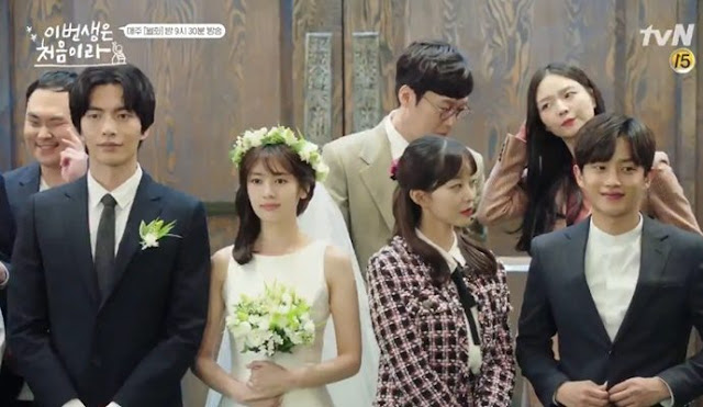 Because This Is My Firsy Life Episode 6 Subtitle Indonesia