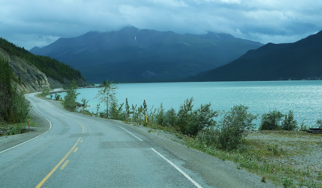 Muncho Lake BC