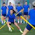 El Barça recibe al Logroño: alerta, Banda y Jade