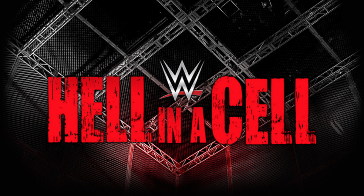 WWE Hell in a Cell 2020: Card final do evento!