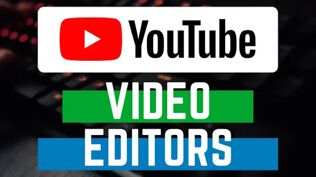 Best Video Editing Software for Youtube FREE [July 2020]