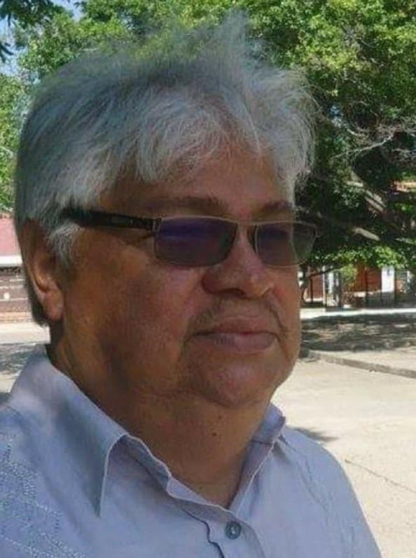 https://www.notasrosas.com/Jaime Azar, una persona ejemplar y ejemplarizante