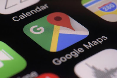 Cara Pakai Fitur Ganjil-genap di Google Maps