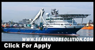 Offshore Drilling Job In Saudi Arabia
