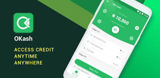 How to apply for loan using Okash loan app