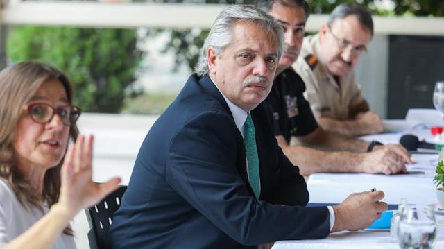 El Gobierno analiza la salida paulatina del aislamiento obligatorio
