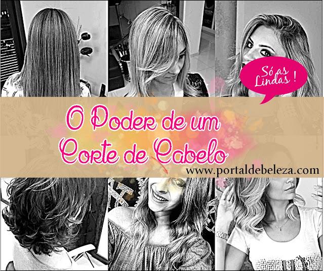 dicas de cortes de cabelo feminino