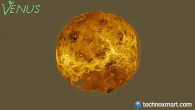 Return To Venus: Aspirant Organisation Wish To Defeat NASA In Quest For Life
