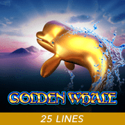 Golden-whale