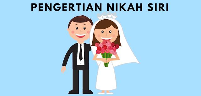 Pernikahan Siri, Syarat, Hukum dan Tata Caranya