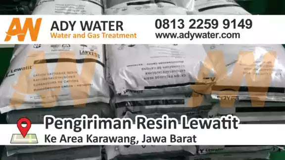 harga resin kation, harga resin anion
