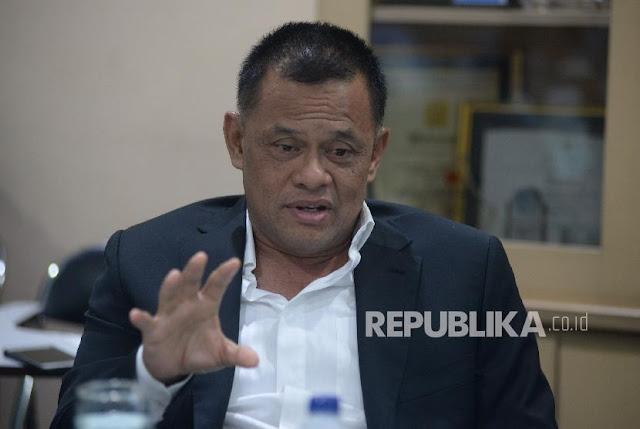 Gatot Ingatkan Kasus Korupsi AW-101