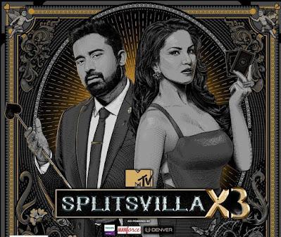MTV Splitsvilla X3 की एक Dome session के साथ एक Surprise के साथ आने के लिए First eliminations