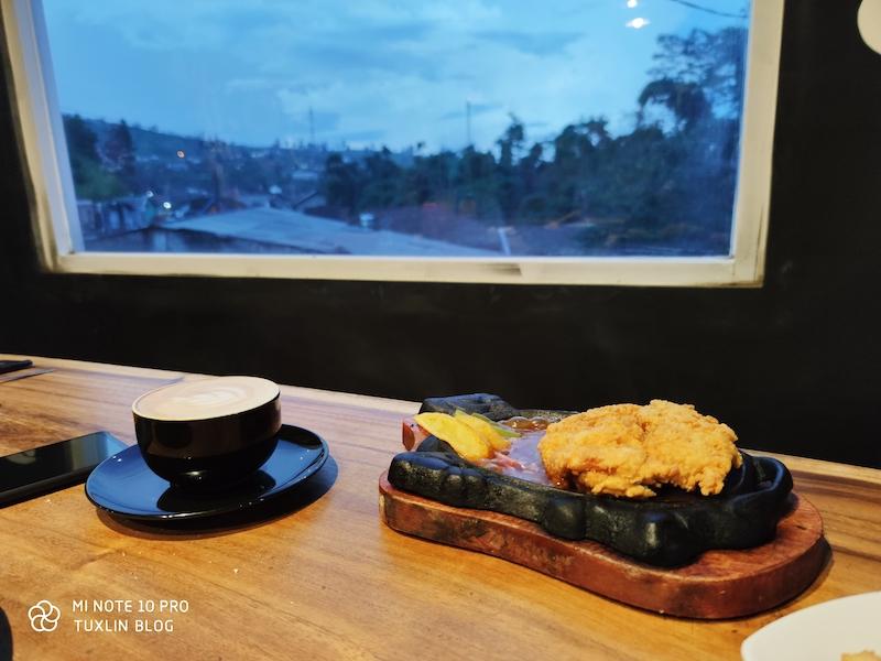 AA Cafe Resto Tempat Nongkrong Asik di Selo Boyolali
