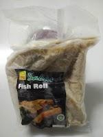 Fish Roll Sakana
