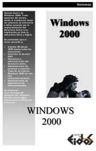 Windows 2000 – EIDOS