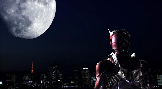 Tokutube - Kamen Rider Hibiki Episódio 6