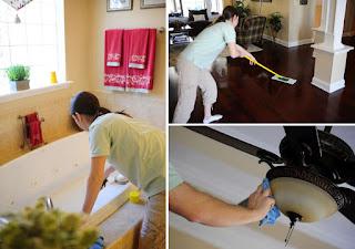 Trucos y consejos para decorar la casa antes de venderla