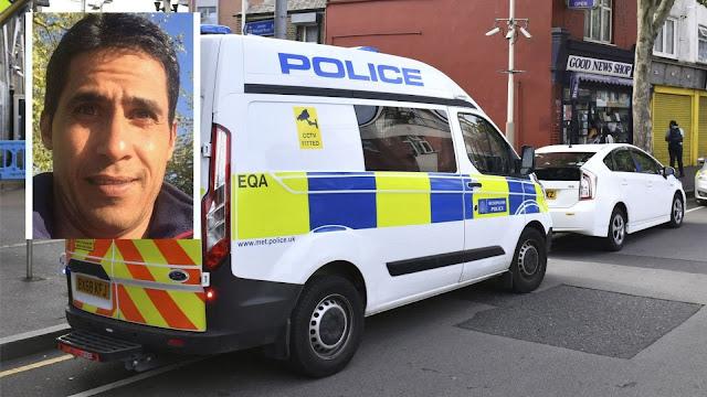 Откриха мъртъв българина изчезнал през март в Англия