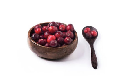 Figure: Do you know why cranberries were collected by the pilgrims?
