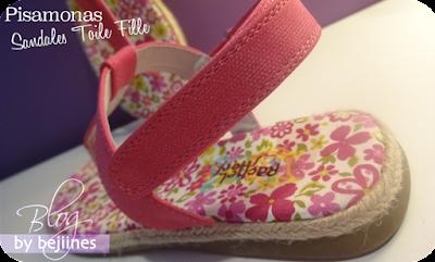 Pisamonas boutique de Mode pour Enfants