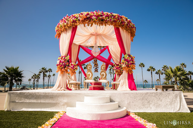 Perayaan Pesta Pernikahan Impian