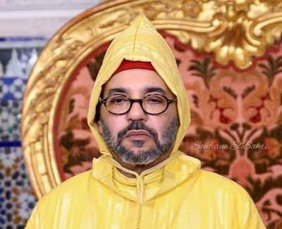 بقيادة جلالة الملك محمد السادس نصره الله ثورة اجتماعية في المغرب
