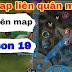 Hướng dẫn hack map liên quân mùa 19
