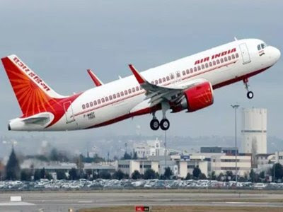 In Air India pocket Rs 300 cr hole as Pakistan air space closes