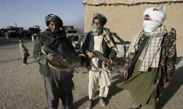 US general meets Taliban leadership in Doha